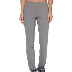 Columbia Omni Shade Anytime Pull On Pants NEW